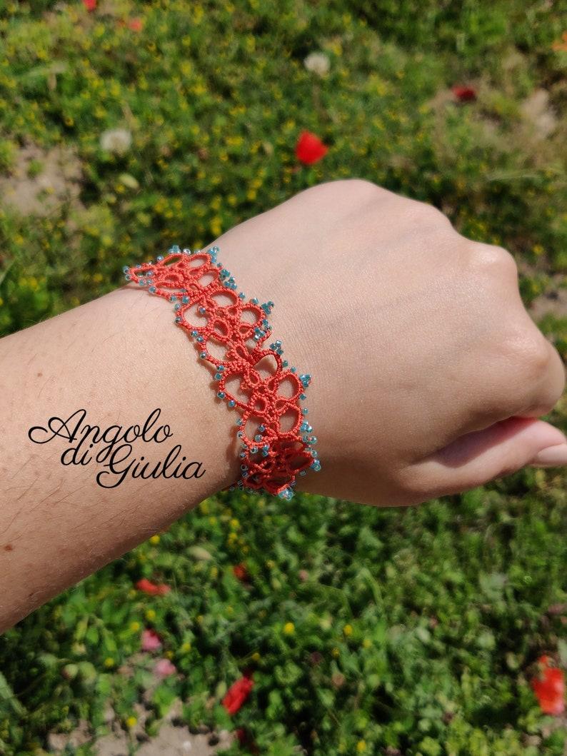 Summer chatter bracelet image 0