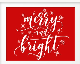 Christmas Cards + Prints