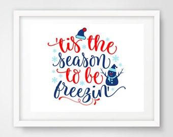 Christmas Cards To Print.Christmas Cards Prints Simply Inviting Llc
