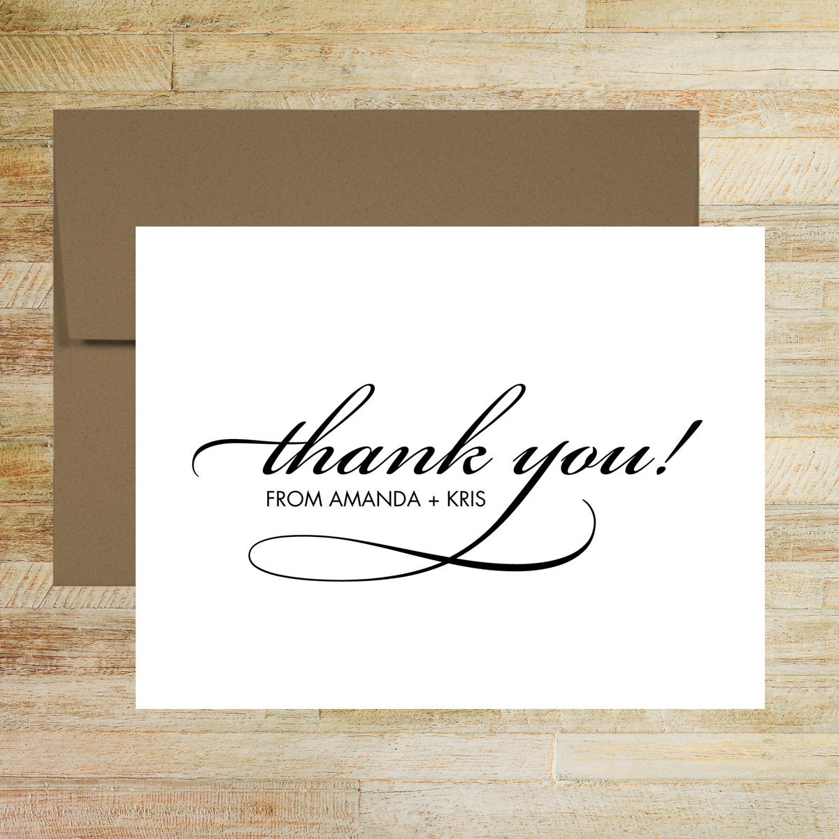 Monogram Note Cards Personalized Stationery Set Set of 10 Custom Note Cards Personalized Thank You Cards
