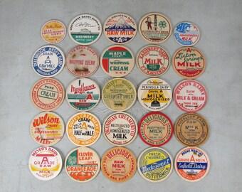 Antique dairy | Etsy