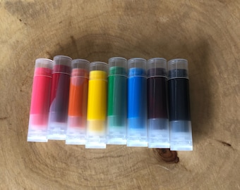 Soap Bath Crayons for kids