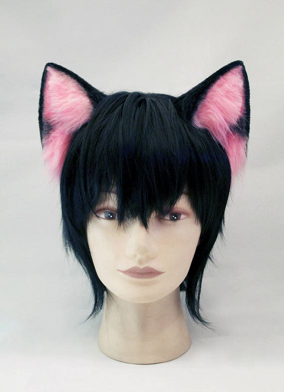 Cat Ears And Tail Cosplay - Hq Photo Porno-8906