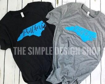 quality design a99f8 e0853 Carolina panthers | Etsy