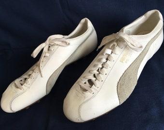 Vintage PUMA soccer shoes 72f001841