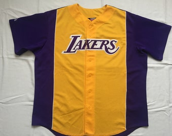 412da2ab7080 Los Angeles Lakers jersey
