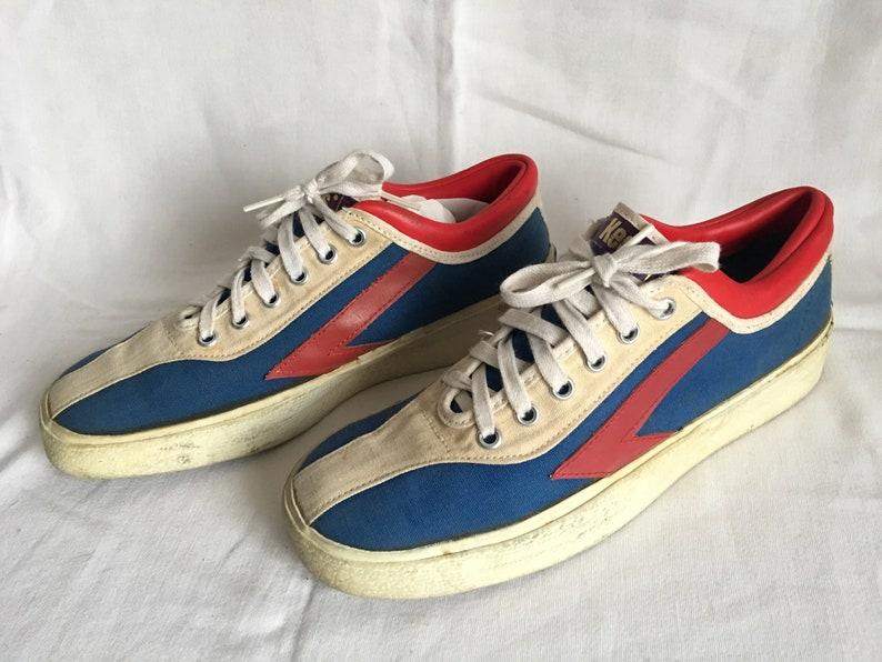 Vintage Pro Keds shoes