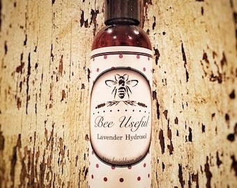 Bee Useful - Pure Lavender Hydrosol