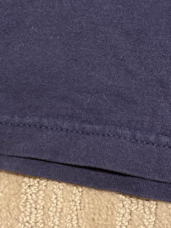 Vintage Tommy Hilfiger Tshirt / Tommy Hilfiger Fl… - image 8