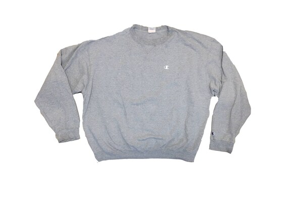 db70ed312c05 Vintage Champion sweater champion Crewneck 90 s