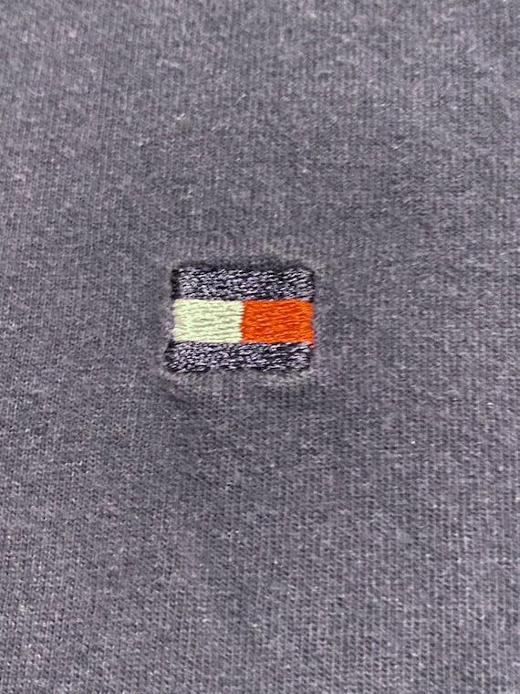 Vintage Tommy Hilfiger Tshirt / Tommy Hilfiger Fl… - image 3