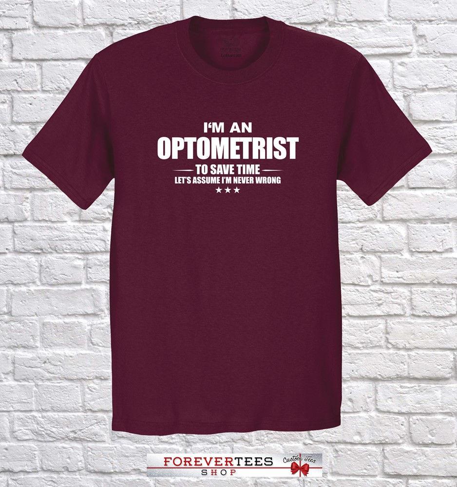 Optometrist, I am Optometrist, Optometrist Occupation Profession Shirt, Optometrist Christmas gift, gift, Christmas birthday 1d6e78