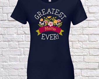 Greatest Meme Ever Since (Any Year), Meme Gift, Meme Birthday, Meme tshirt, Meme Gift Idea, Baby Shower,