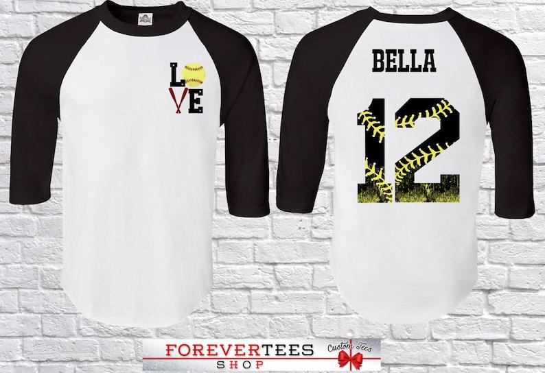 b22542c47ba3 Softball shirts softball gift softball shirt softball