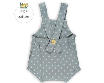 a6fda5ecf6e Knit romper pattern