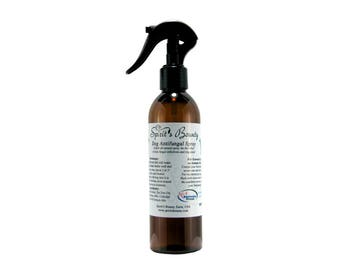 Dog Antifungal Spray
