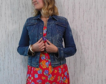 NEW Vintage  LUCA M size Jacket WRANGLER