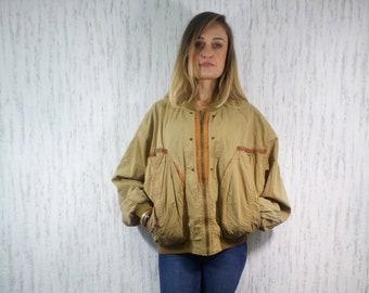 Vintage Bomber Rosner Jacket