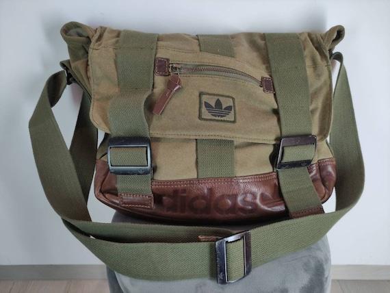 Adidas shoulder bag / Trefoil