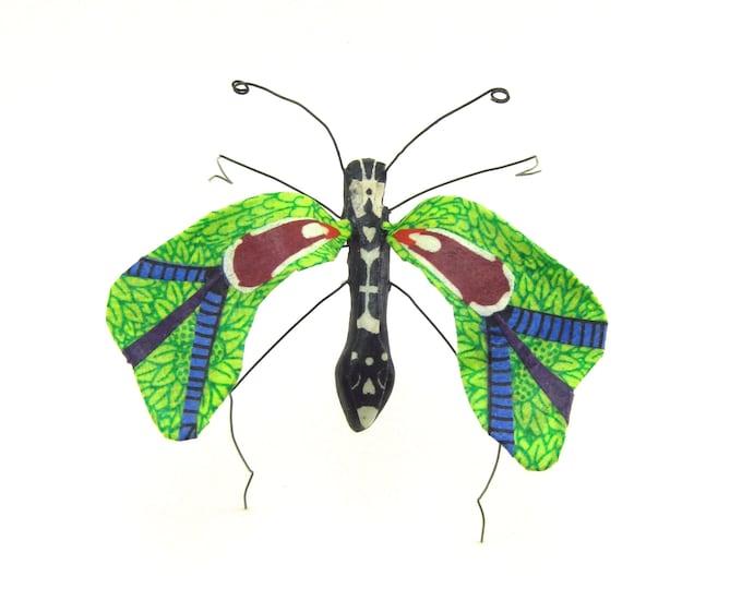 Leafy Green Hornet