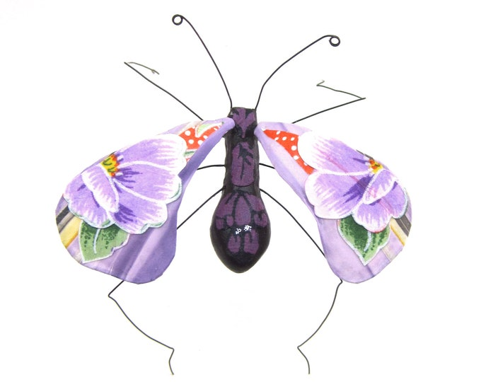 Lavender Bloom Bug