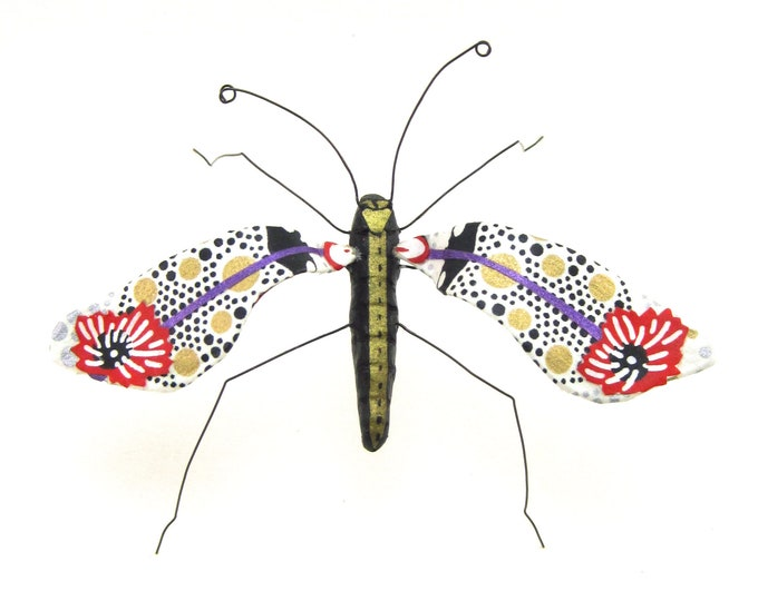 Seeing Spots Bug