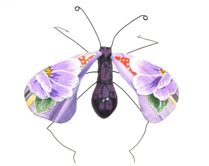 Lavender Bloom Bug