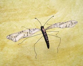 Scribblewing Flyer