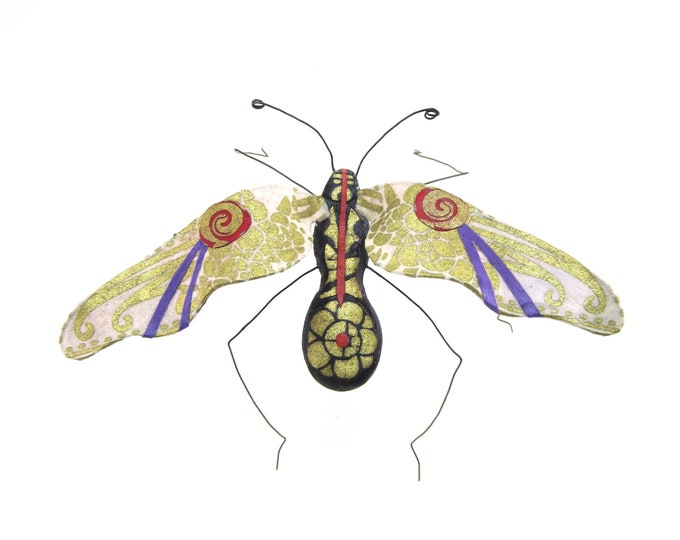 Versailles Moth