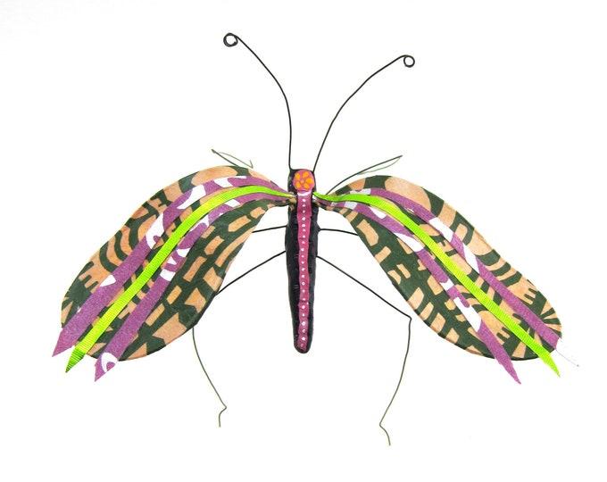 Rainforest Flyer