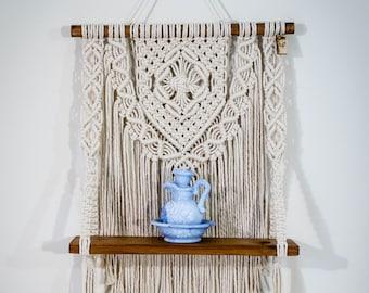 Macrame Wall Hangings