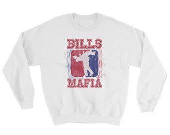 Buffalo Bills Sweatshirt Men s Bills NFL Shirt 2eb15b867