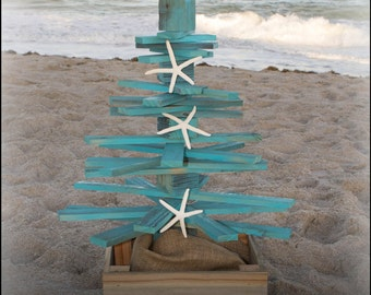 Wooden decorative trees for all occasions