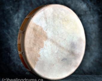 "16"" Goddess Drum"