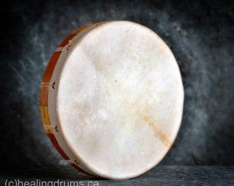 "14"" Goddess Drum"