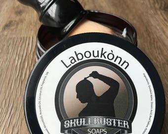 Shaving Soap - Laboukonn