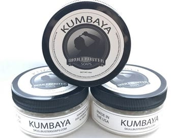 Shaving Soap - Kumbaya