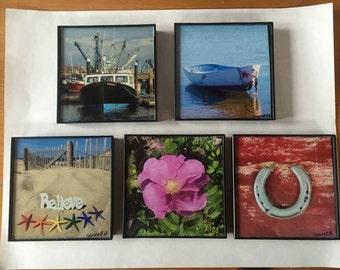 Provincetown photos (set of five)