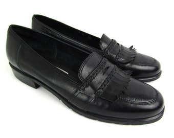cf813b310d0 90s penny loafers