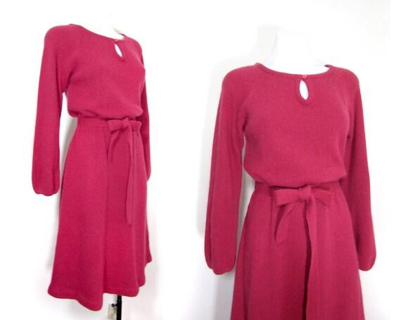 sz S | vintage Diane Von Furstenberg dress vintage
