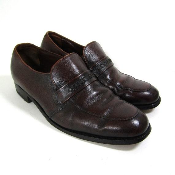 sz 9 | Florsheim loafers vintage Florsheim shoes 7