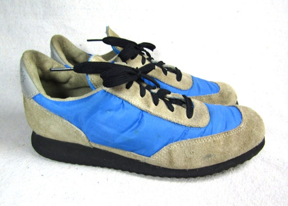 Sz 10 Wmn 8 5 Mn Mason Sneakers Mason Trainers 70s Sneakers Etsy