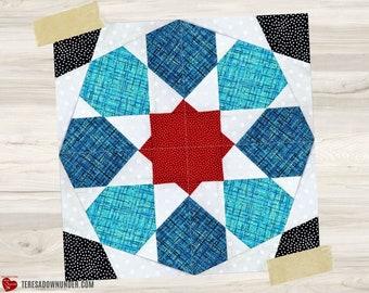 Marrakech Magic Star templates