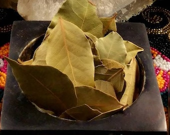 Whole Bay Leaves, By the Ounce