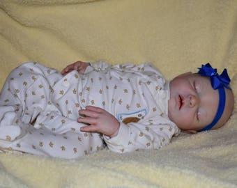 Silicone reborn baby  e37583b418