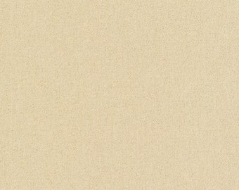 Glimmer Solids - Cloud 9 Fabrics - Champagne - Yarn Dyed Metallic Quilting Cotton
