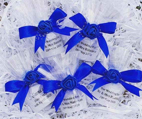 Wedding Favours Personalised  Candle Keepsake  Gift Custom Made  (Qty 1)