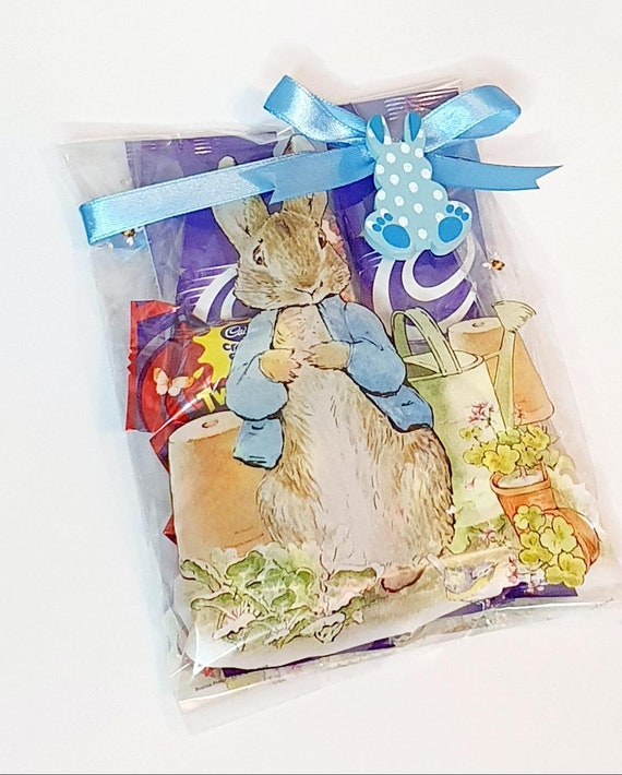 Easter Hot Chocolate Drink Gift Bunny Rabbit Theme Treat  Favour (qty 1)
