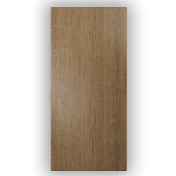 Beau Planum 0010 Interior Door Slab Smoky Walnut No Pre Drilled Can | Etsy