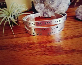 Personalize your own bracelet